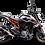 Thumbnail: KTM Duke 250 Blanca 2020