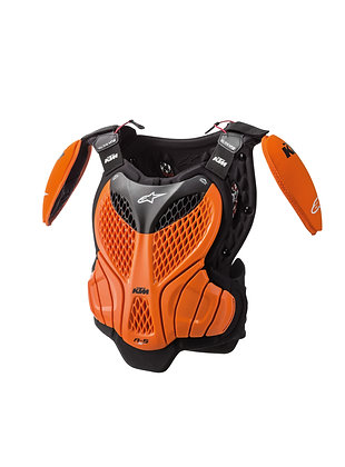 Ktm Kids A-5 Body Protector L/Xl