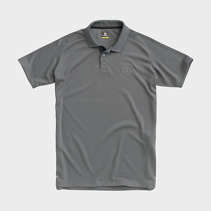 Hqv Origin Polo Grey