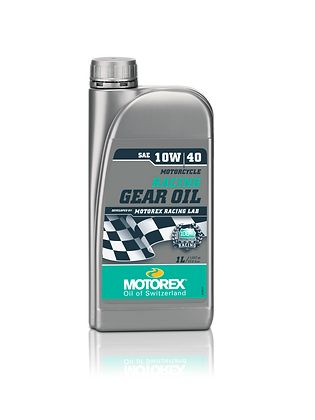 MOTOREX RACING GEAR OIL SAE 10