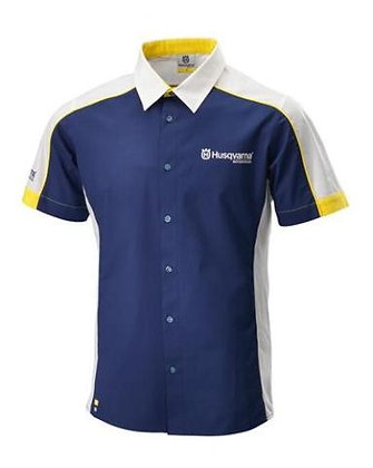 Hqv Team Shirt S
