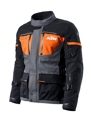 Ktm Elemental Gtx Tech-Air Jacket  L