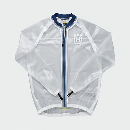 Hqv Rain Jacket Transparent Xl