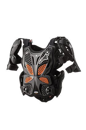 Ktm A-10 Full Chest Protector M/L