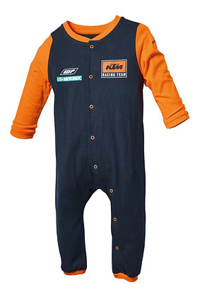 Ktm Replica Baby Romper Suit
