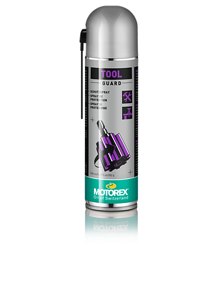 MOTOREX TOOL-GUARD SPRAY 500ML