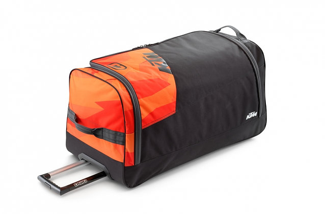 Ktm Orange Gear Bag