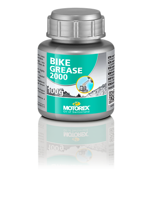 MOTOREX BIKE GREASER 2000 100GR