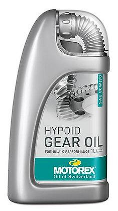 MOTOREX GEAR OIL HYPOID 80W/90