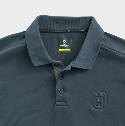 Hqv Oring Polo Blue Xl