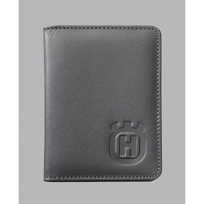 Hqv Leather Wallet