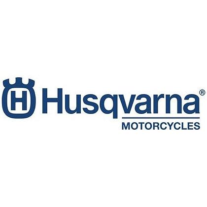 Hqv Logo Stiker