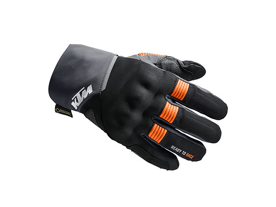 Ktm Elemental Gtx Gloves