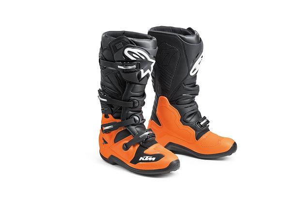 Ktm Tech 7 Mx Boots 12/47