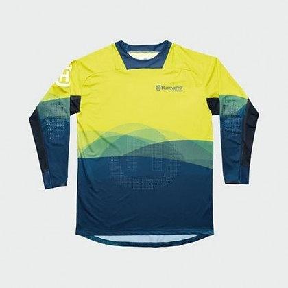Hqv Gotland Shirt Yellow L
