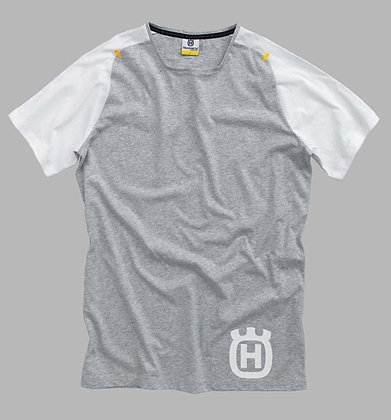 Hqv Progress Tee White L