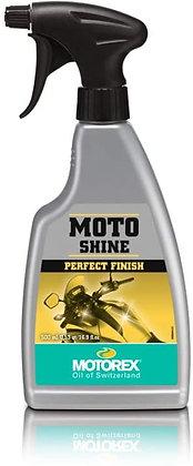 MOTOREX SHINE 500ML