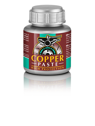 MOTOREX COPPER PASTE 18X100GR