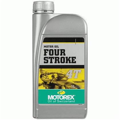 MOTOREX 4-STROKE 4T SAE 15W/50