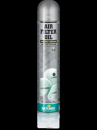 MOTOREX AIR FILTER OIL SPRAY 7