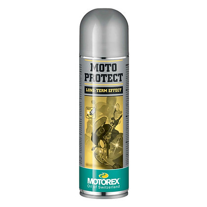MOTOREX MOTO PROTECT SPRAY 500