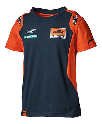 Ktm Kids Replica Team Tee
