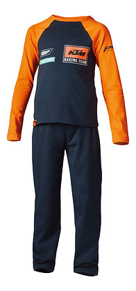 Ktm Kids Replica Pyjama 128/S