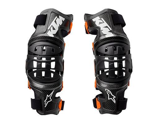 Ktm Bionic 10 Knee Brace L