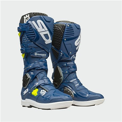 Hqv Crossfire 3 Srs Boots 9.5