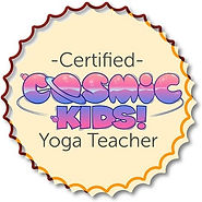 Many thanks _cosmickidsyoga great course