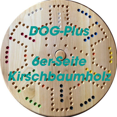 DOG Plus Kischenholz