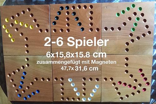 DOG zusammenfügbar mit 12 Magneten