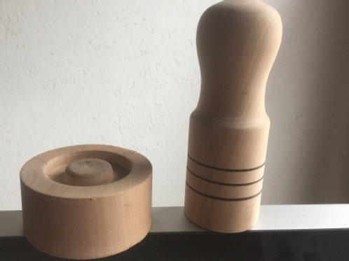 Paper Potter