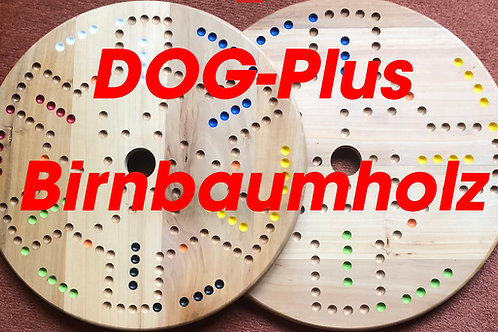 DOG Plus Birnbaumholz