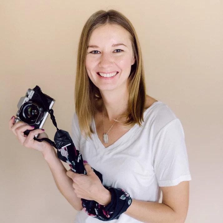 Meet Your Photographer - Kristie!