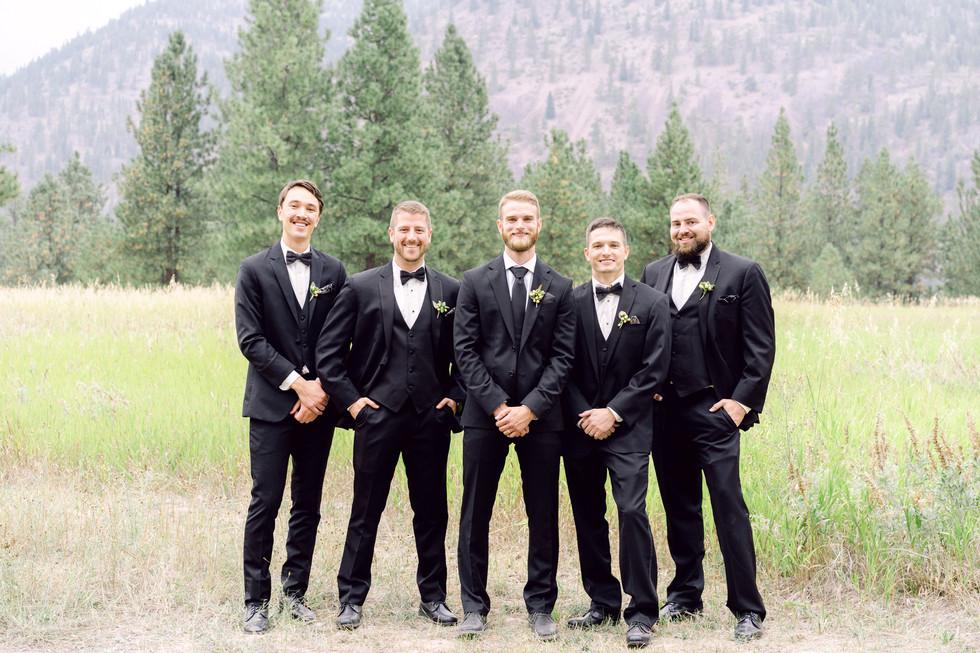 049White Raven Wedding, Montana Wedding