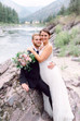 White Raven Wedding : The Perfect Missoula Wedding Venue