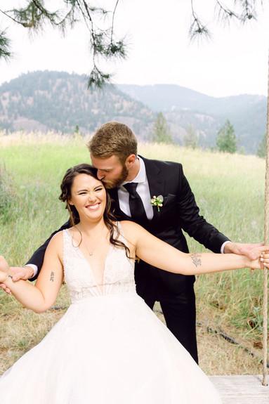 017White Raven Wedding, Montana Wedding