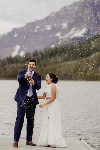 Glacier National Park Elopement_Belton C