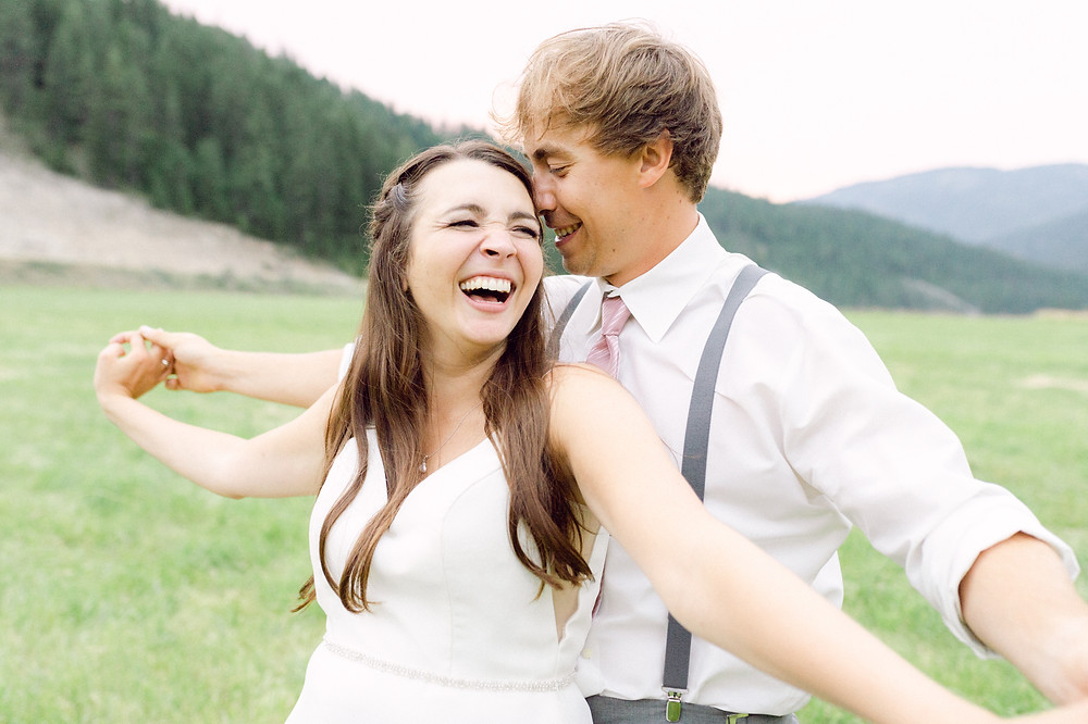 how to get the absolute best wedding photos with my husband