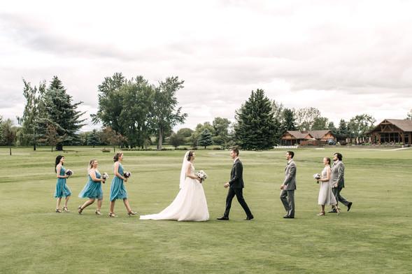 761 Riverside Country Club Wedding_Monta