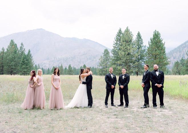 039White Raven Wedding, Montana Wedding