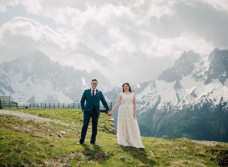 Things to Consider Before Eloping | Elopement Photographer