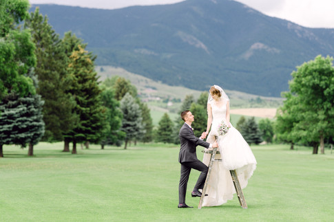 036Bozeman Wedding Photographer | Rivers
