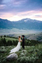 Yellowstone National Park Wedding_Photog