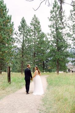 045White Raven Wedding, Montana Wedding