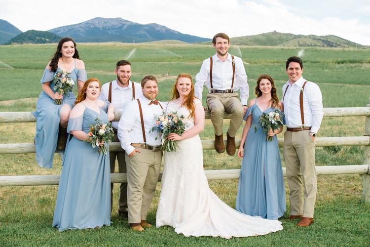 Copper K Barn Wedding_Motnanawedding pho