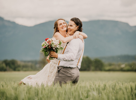 Whitefish Wedding | Montana Wedding Photographer