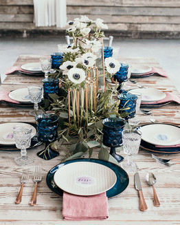 Jewel Tone Wedding Styled Shoot_Silver K