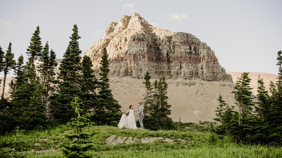 001Glacier National Park Elopement_Logan